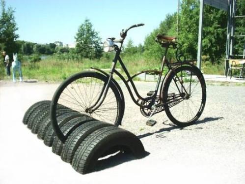 Le recyclage des pneus industriels à grande échelle